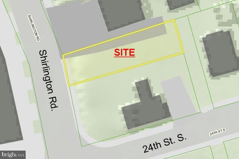 2323 Shirlington Road - Photo 1
