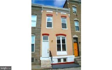 2534 E Fayette Street, BALTIMORE, MD 21224 (#MDBA470072) :: Charis Realty Group