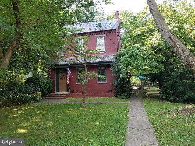 131-133 W Frederick Street, MILLERSVILLE, PA 17551 (#PALA133230) :: The Craig Hartranft Team, Berkshire Hathaway Homesale Realty