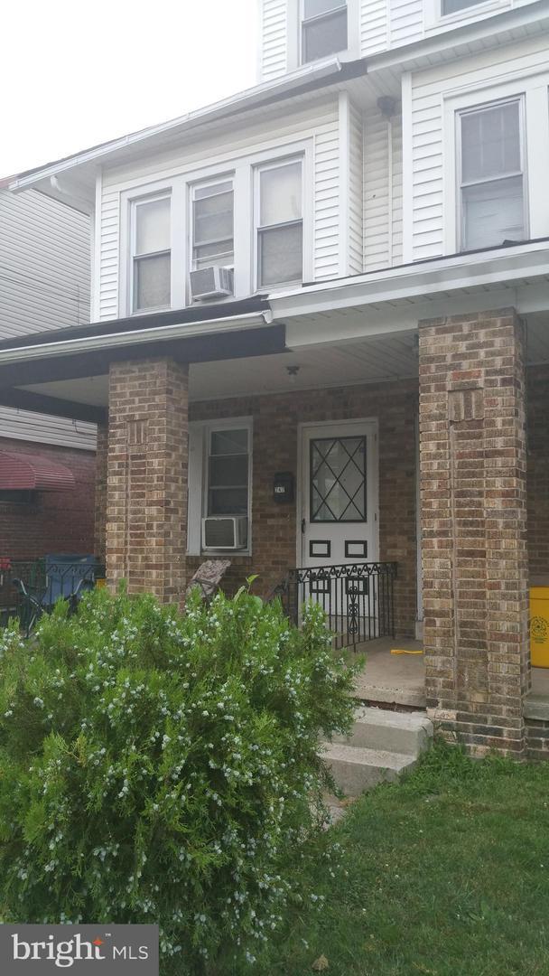 247 Woodlawn Avenue, TRENTON, NJ 08609 (#NJME279298) :: RE/MAX Main Line