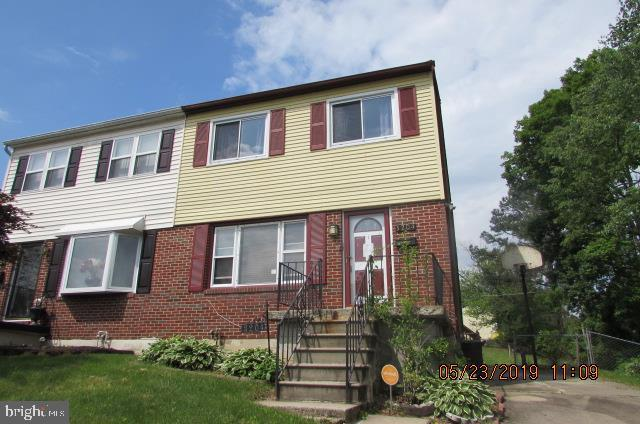 3204 Spade Road, BALTIMORE, MD 21244 (#MDBC459336) :: ExecuHome Realty
