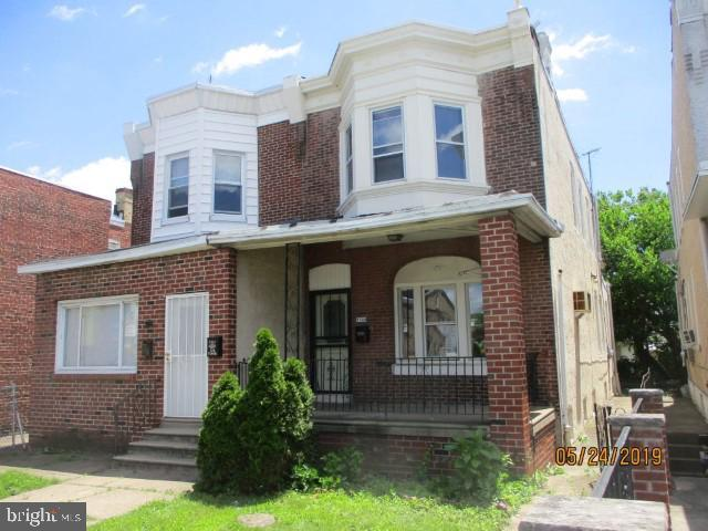 7149 Torresdale Avenue, PHILADELPHIA, PA 19135 (#PAPH800644) :: ExecuHome Realty