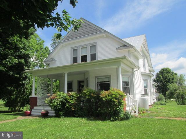 1631 Stonyman Road, LURAY, VA 22835 (#VAPA104460) :: Great Falls Great Homes
