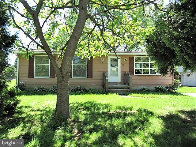 110 Scott Street, HANOVER, PA 17331 (#PAYK117496) :: The Joy Daniels Real Estate Group