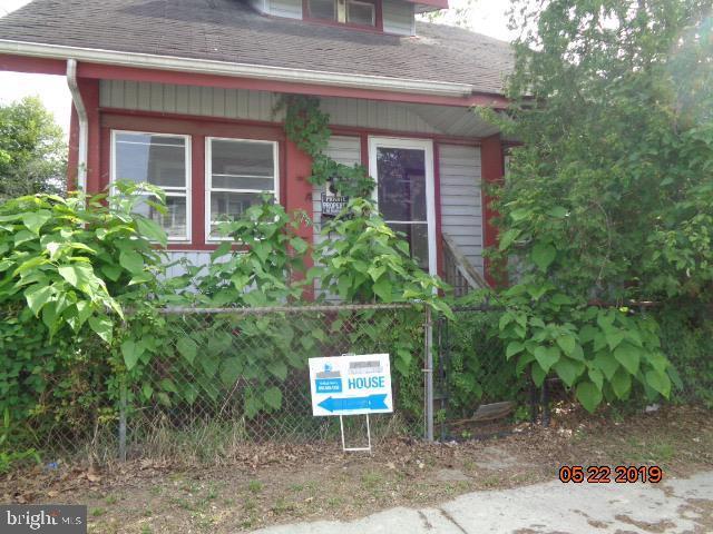 75 Thompson Street, SALEM, NJ 08079 (#NJSA134262) :: Pearson Smith Realty