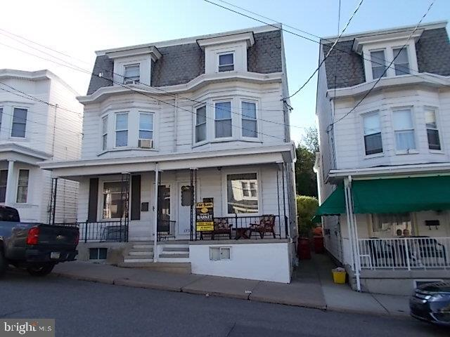 1732 West End Avenue, POTTSVILLE, PA 17901 (#PASK126018) :: Ramus Realty Group