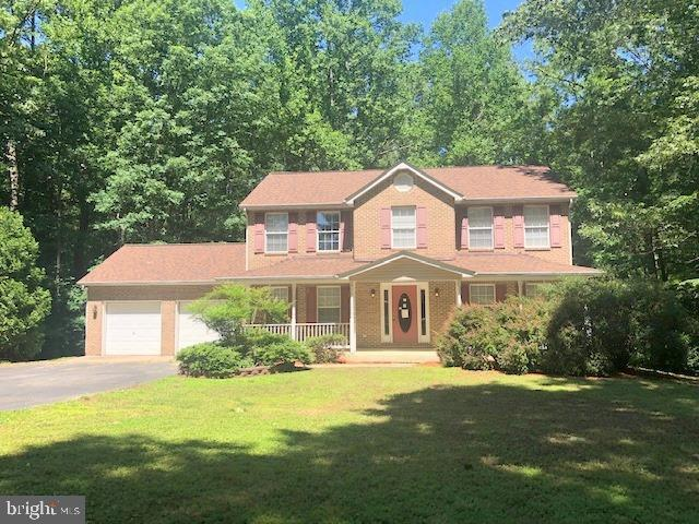 14660 Burnt Store Road, HUGHESVILLE, MD 20637 (#MDCH202438) :: Keller Williams Pat Hiban Real Estate Group