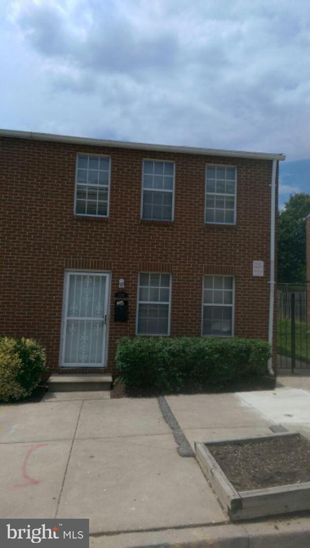 1016 N Central Avenue, BALTIMORE, MD 21202 (#MDBA470224) :: The Kenita Tang Team