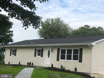4821 Pleasant Grove Road, REISTERSTOWN, MD 21136 (#MDBC459436) :: Keller Williams Pat Hiban Real Estate Group