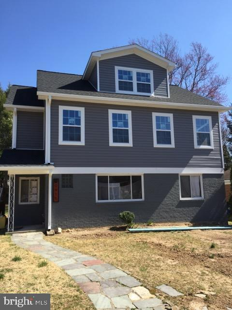 9915 Lorain Avenue, SILVER SPRING, MD 20901 (#MDMC660930) :: Blue Key Real Estate Sales Team