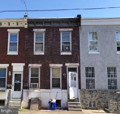 520 W Moyamensing Avenue, PHILADELPHIA, PA 19148 (#PAPH800878) :: ExecuHome Realty