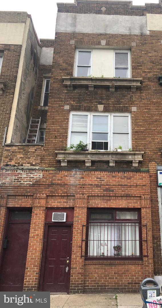 4856 N Broad Street, PHILADELPHIA, PA 19141 (#PAPH800958) :: ExecuHome Realty