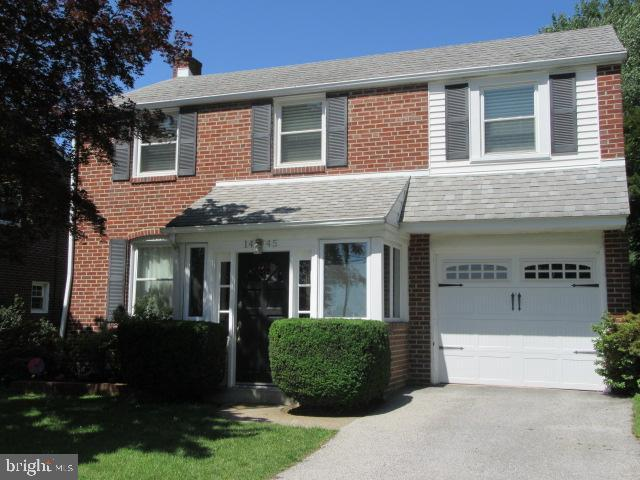 1445 Maryland Avenue, HAVERTOWN, PA 19083 (#PADE492394) :: Ramus Realty Group