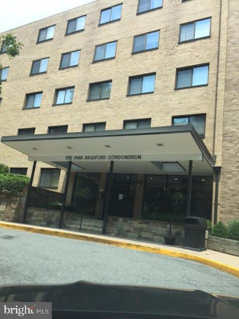 8601 Manchester Road #420, SILVER SPRING, MD 20901 (#MDMC661076) :: The Redux Group