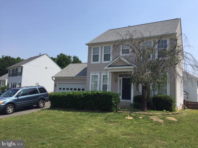 11201 Newman Court, FREDERICKSBURG, VA 22407 (#VASP212812) :: The Daniel Register Group