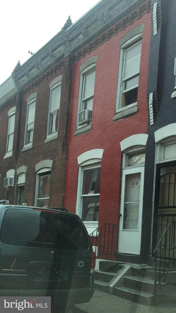 2856 N Lee Street, PHILADELPHIA, PA 19134 (#PAPH801560) :: Keller Williams Realty - Matt Fetick Team