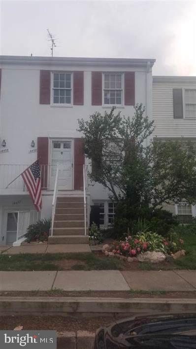 14459 Saguaro Place, CENTREVILLE, VA 20121 (#VAFX1065654) :: Keller Williams Pat Hiban Real Estate Group