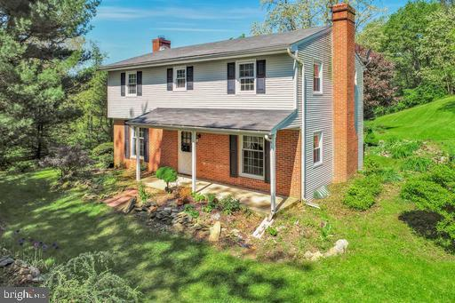19400 Ensor Road, WHITE HALL, MD 21161 (#MDBC459708) :: Arlington Realty, Inc.