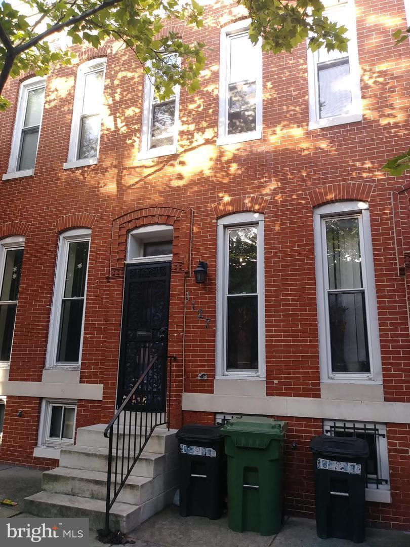 1127 Calhoun Street - Photo 1