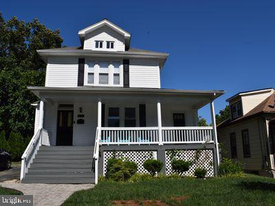 3803 30TH Street, MOUNT RAINIER, MD 20712 (#MDPG530608) :: Colgan Real Estate