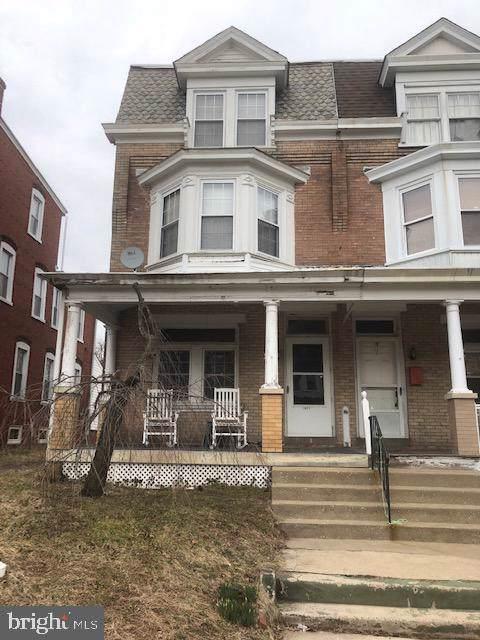 1027 Marshall Street - Photo 1