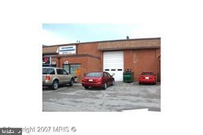 8411 Old Marlboro Pike #26, UPPER MARLBORO, MD 20772 (#MDPG530796) :: Five Doors Network