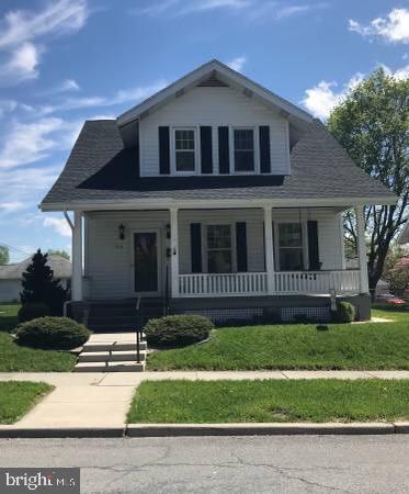 312 Bryan Place, HAGERSTOWN, MD 21740 (#MDWA165298) :: Jennifer Mack Properties