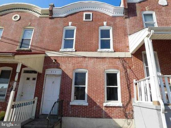 517 N Franklin Street, WILMINGTON, DE 19805 (#DENC479750) :: RE/MAX Coast and Country