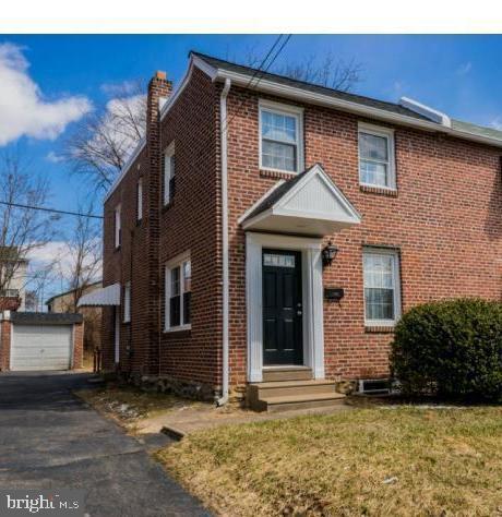 1245 Wilson Drive, HAVERTOWN, PA 19083 (#PADE492938) :: Jason Freeby Group at Keller Williams Real Estate