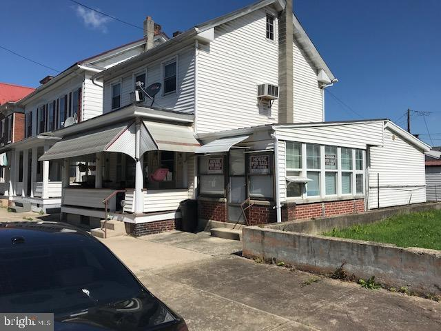 104 Path Street, MIFFLIN, PA 17058 (#PAJT100308) :: Flinchbaugh & Associates