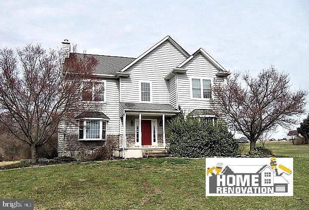 118 Rambler Road, THOMASVILLE, PA 17364 (#PAYK118110) :: The Joy Daniels Real Estate Group