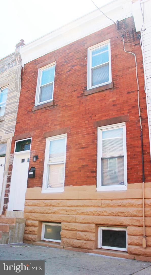 3936 N Reese Street, PHILADELPHIA, PA 19140 (#PAPH803944) :: Dougherty Group