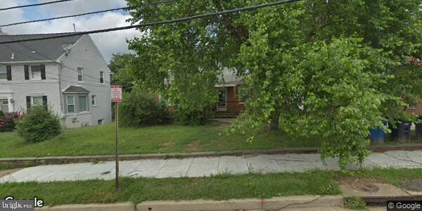 3056 Q Street SE, WASHINGTON, DC 20020 (#DCDC430076) :: ExecuHome Realty