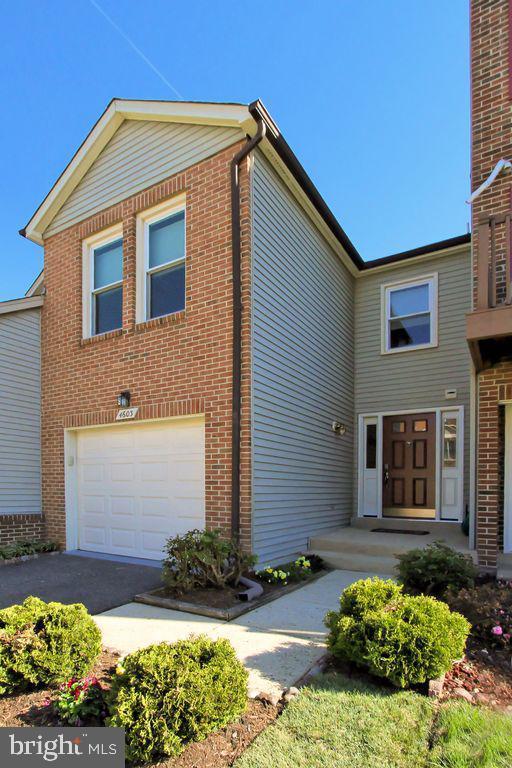 4603 King Duncan Road, ALEXANDRIA, VA 22312 (#VAFX1068024) :: The Speicher Group of Long & Foster Real Estate