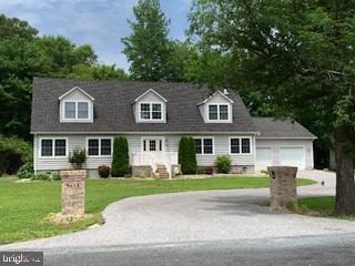 9409 Fooks Road, BISHOPVILLE, MD 21813 (#MDWO106852) :: Circadian Realty Group
