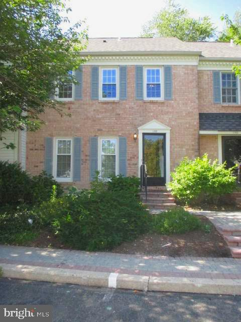 1102 Highspire Drive, WEST CHESTER, PA 19382 (#PACT481062) :: Eric McGee Team