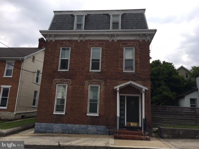33 S Penn Street, SHIPPENSBURG, PA 17257 (#PACB114094) :: ExecuHome Realty