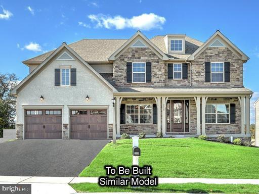 0 Issac's Way, FOREST HILL, MD 21050 (#MDHR234350) :: Tessier Real Estate