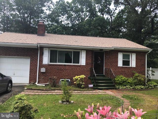 6607 Evanston Street, DISTRICT HEIGHTS, MD 20747 (#MDPG531658) :: The Licata Group/Keller Williams Realty