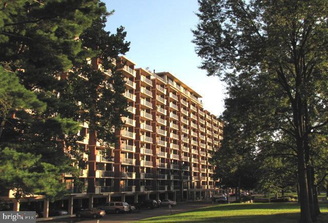 1300 Army Navy Drive #807, ARLINGTON, VA 22202 (#VAAR150540) :: Colgan Real Estate