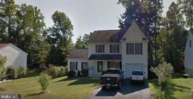 10508 Westfield Lane, SPOTSYLVANIA, VA 22553 (#VASP213218) :: The Daniel Register Group