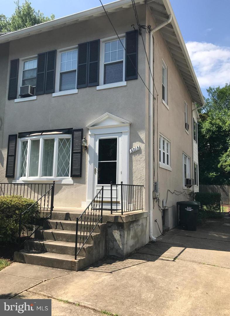 3713 Albemarle Street - Photo 1