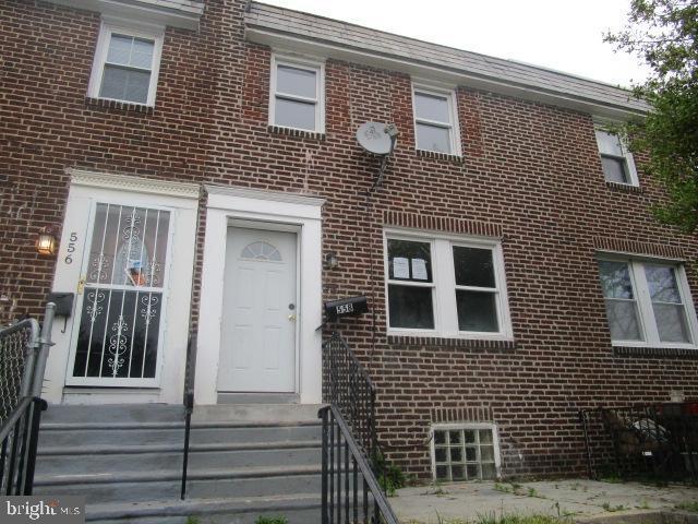 558 Raritan Street, CAMDEN, NJ 08105 (#NJCD368010) :: Dougherty Group