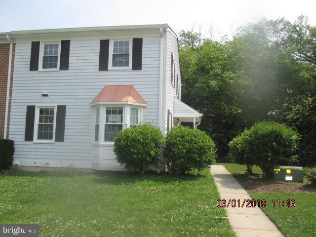 1714 Foxdale Court, CROFTON, MD 21114 (#MDAA403084) :: The Sebeck Team of RE/MAX Preferred