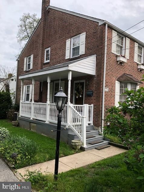 779 Clifford Avenue, ARDMORE, PA 19003 (#PADE493610) :: John Smith Real Estate Group