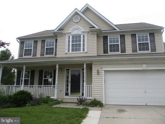 900 Glouster Circle, HAMPSTEAD, MD 21074 (#MDCR189296) :: Great Falls Great Homes