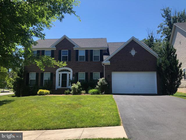12437 Foreman Boulevard, CLARKSBURG, MD 20871 (#MDMC663946) :: Jim Bass Group of Real Estate Teams, LLC