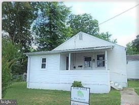 146 Circle Avenue, INDIAN HEAD, MD 20640 (#MDCH203260) :: The Maryland Group of Long & Foster Real Estate