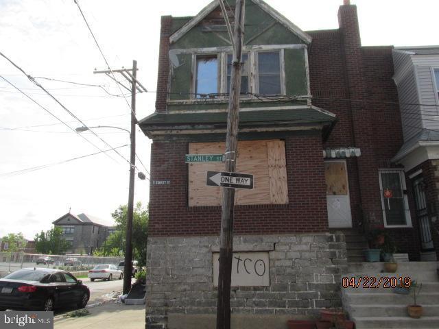 1501 S Stanley Street, PHILADELPHIA, PA 19146 (#PAPH806290) :: RE/MAX Main Line