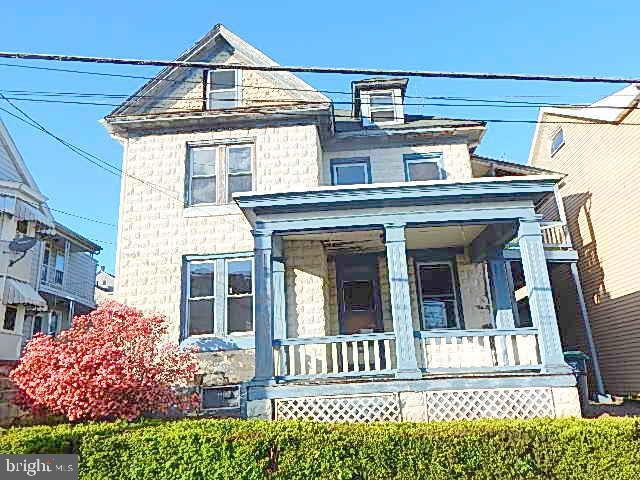 413 Saint John Street, SCHUYLKILL HAVEN, PA 17972 (#PASK126308) :: The Heather Neidlinger Team With Berkshire Hathaway HomeServices Homesale Realty